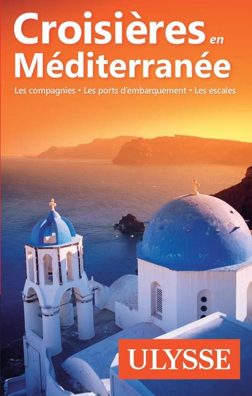 Collectif Ulysse Croisières en Méditerranée