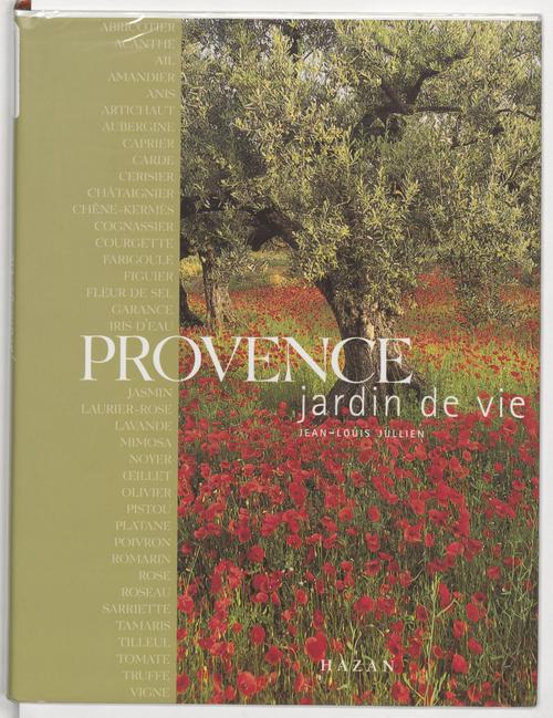 Provence : jardin de vie