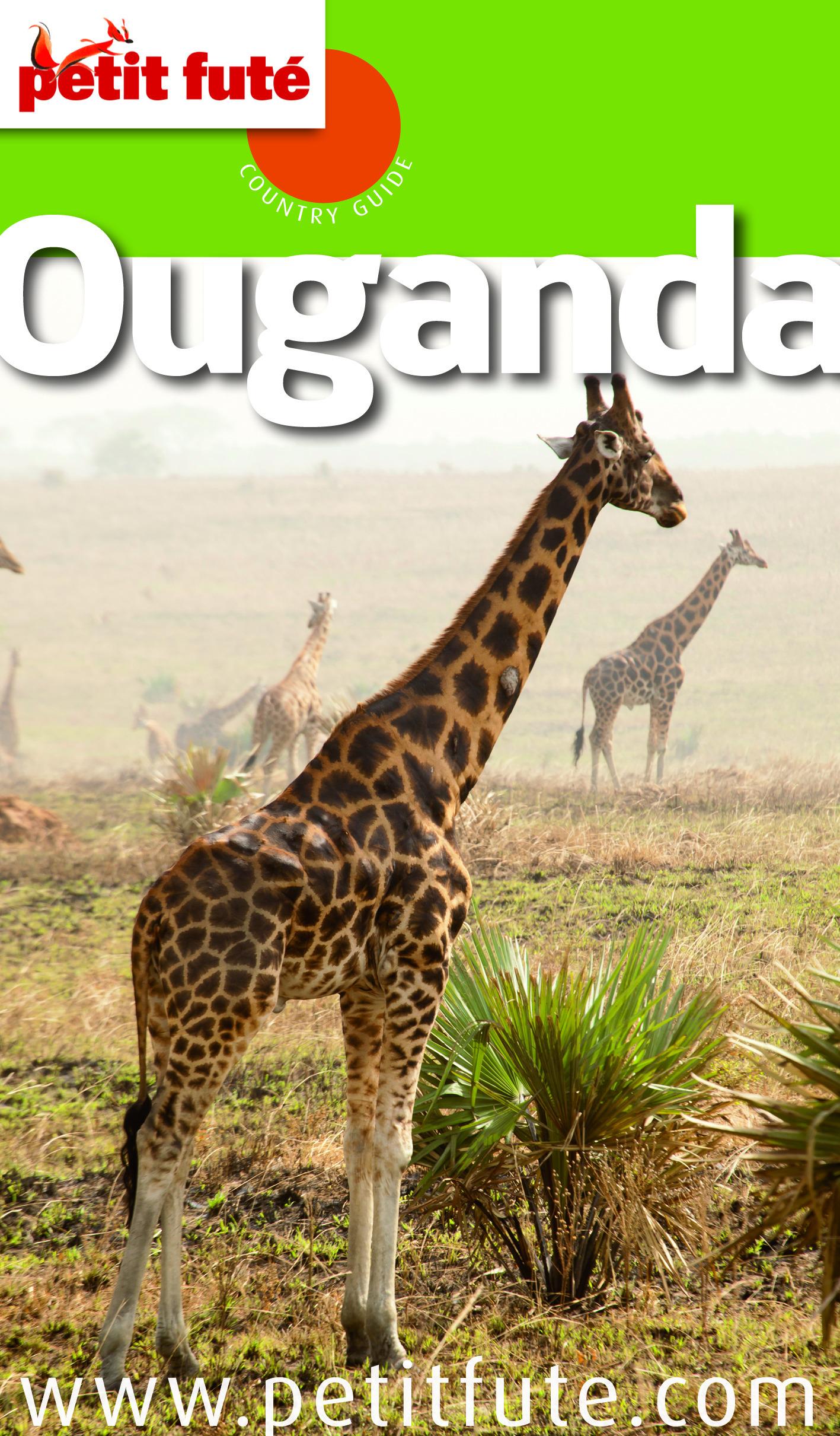 Ouganda (édition 2012-2013)