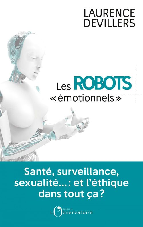 Les robots émotionnels