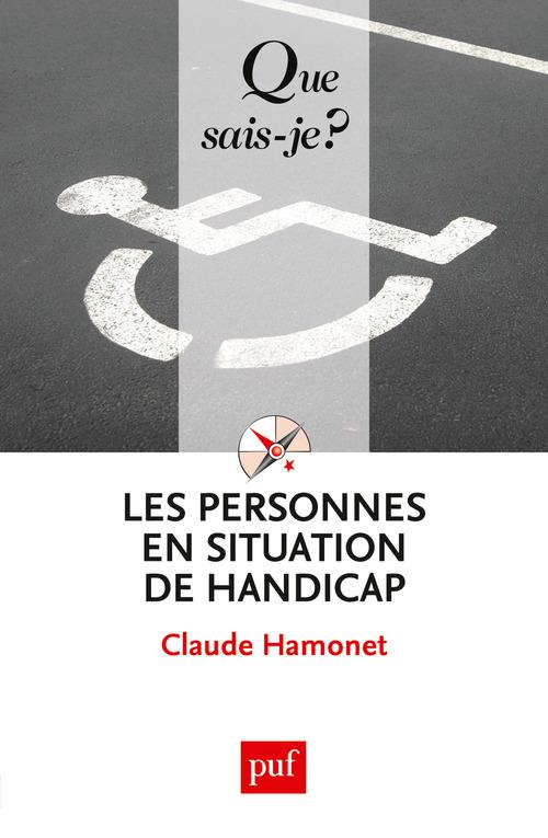 Les personnes en situation de handicap (8e édition)