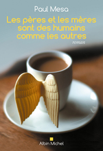 Les Pres et les mres sont des humains comme les autres