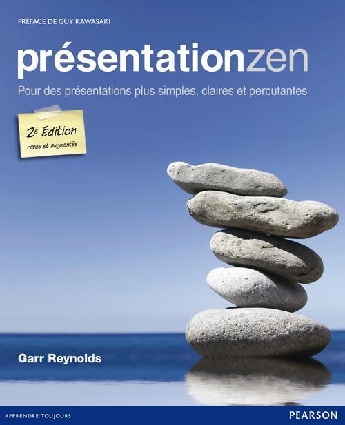 Garr Reynolds Présentation Zen