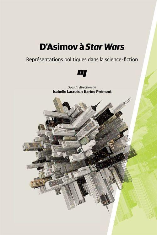D'Asimov à Star Wars