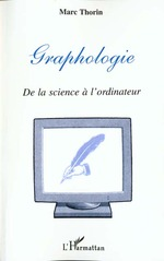 Graphologie ; de la science a l'ordinateur