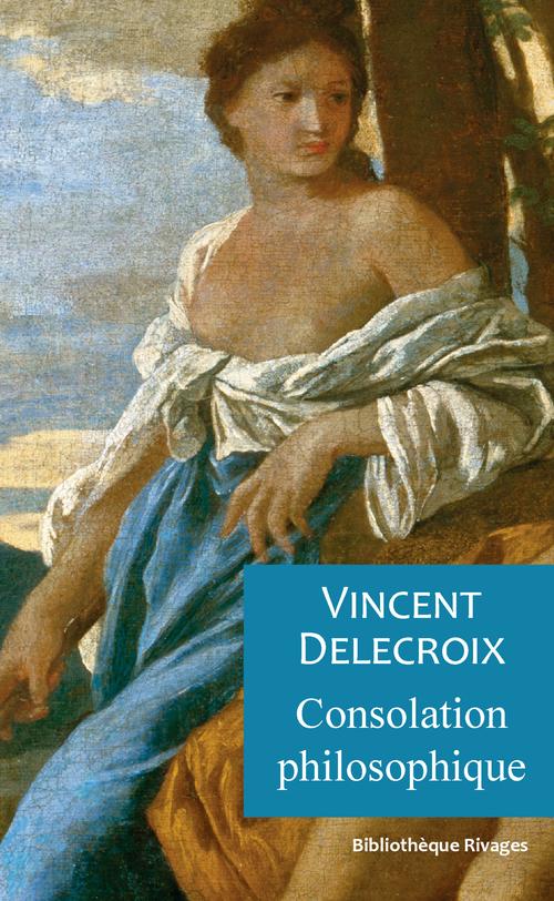Consolation philosophique