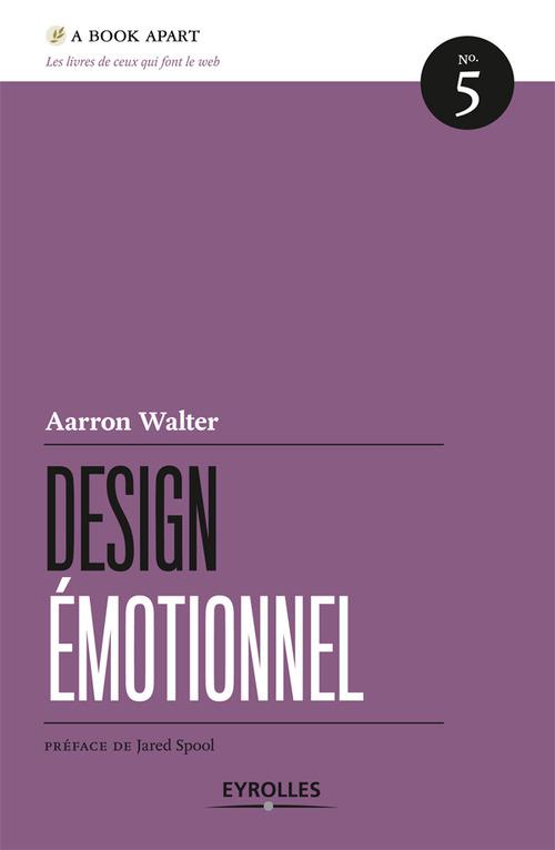 Aarron Walter Design émotionnel