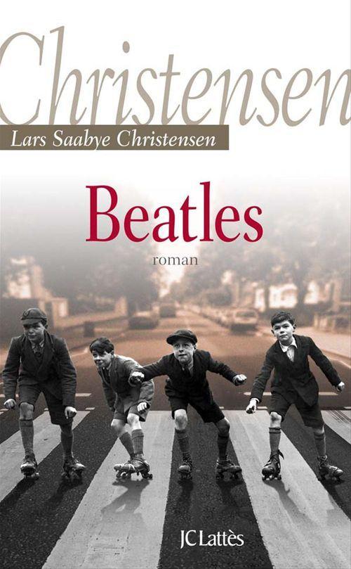 Lars-Saabye Christensen Beatles