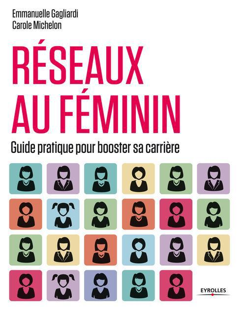 Emmanuelle Gagliardi Réseaux au féminin