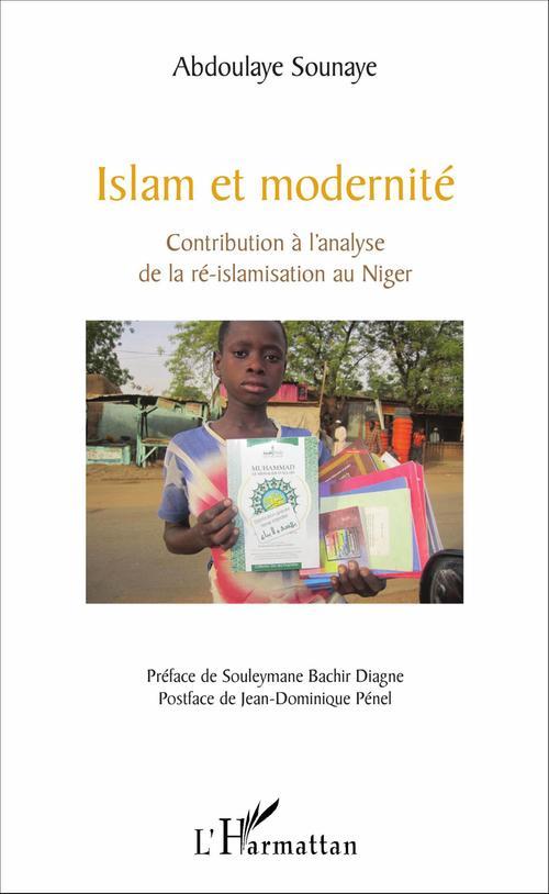 Abdoulaye Sounaye Islam et modernité