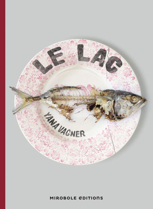 Yana VAGNER Le Lac