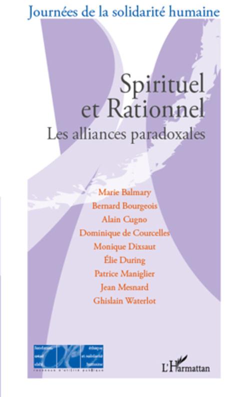 Collectif Spirituel et Rationnel