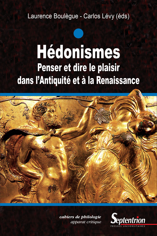 Carlos Lévy Hédonismes