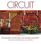 Jonathan Goldman Circuit. Vol. 28 No. 1,  2018