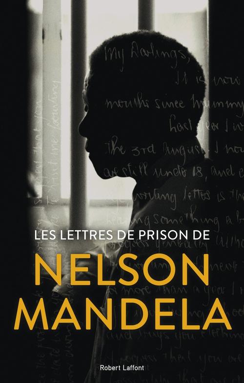 Nelson MANDELA Lettres de prison