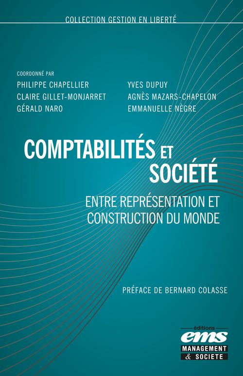 Gérald Naro Comptabilités et Société