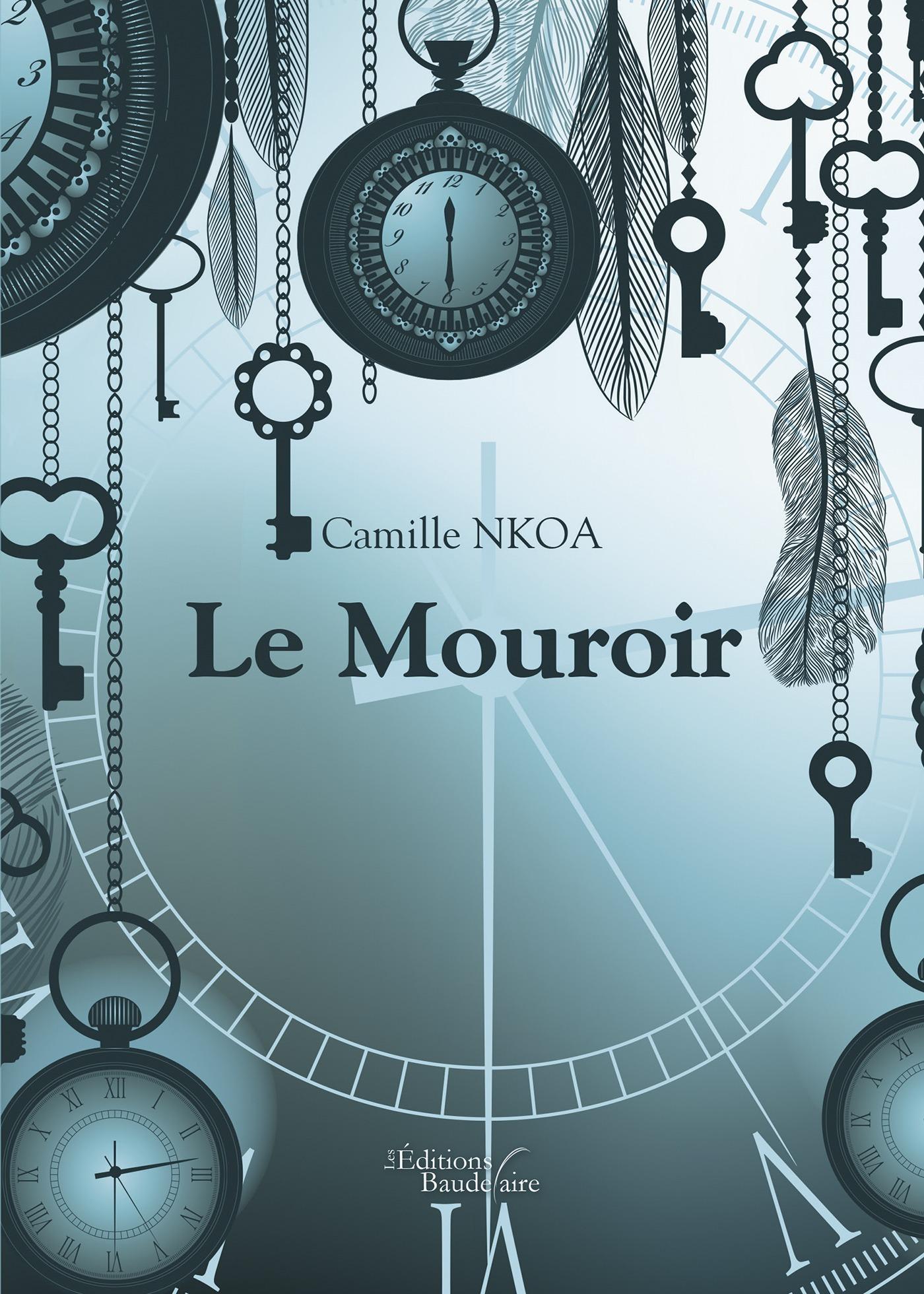 Camille Nkoa Le Mouroir