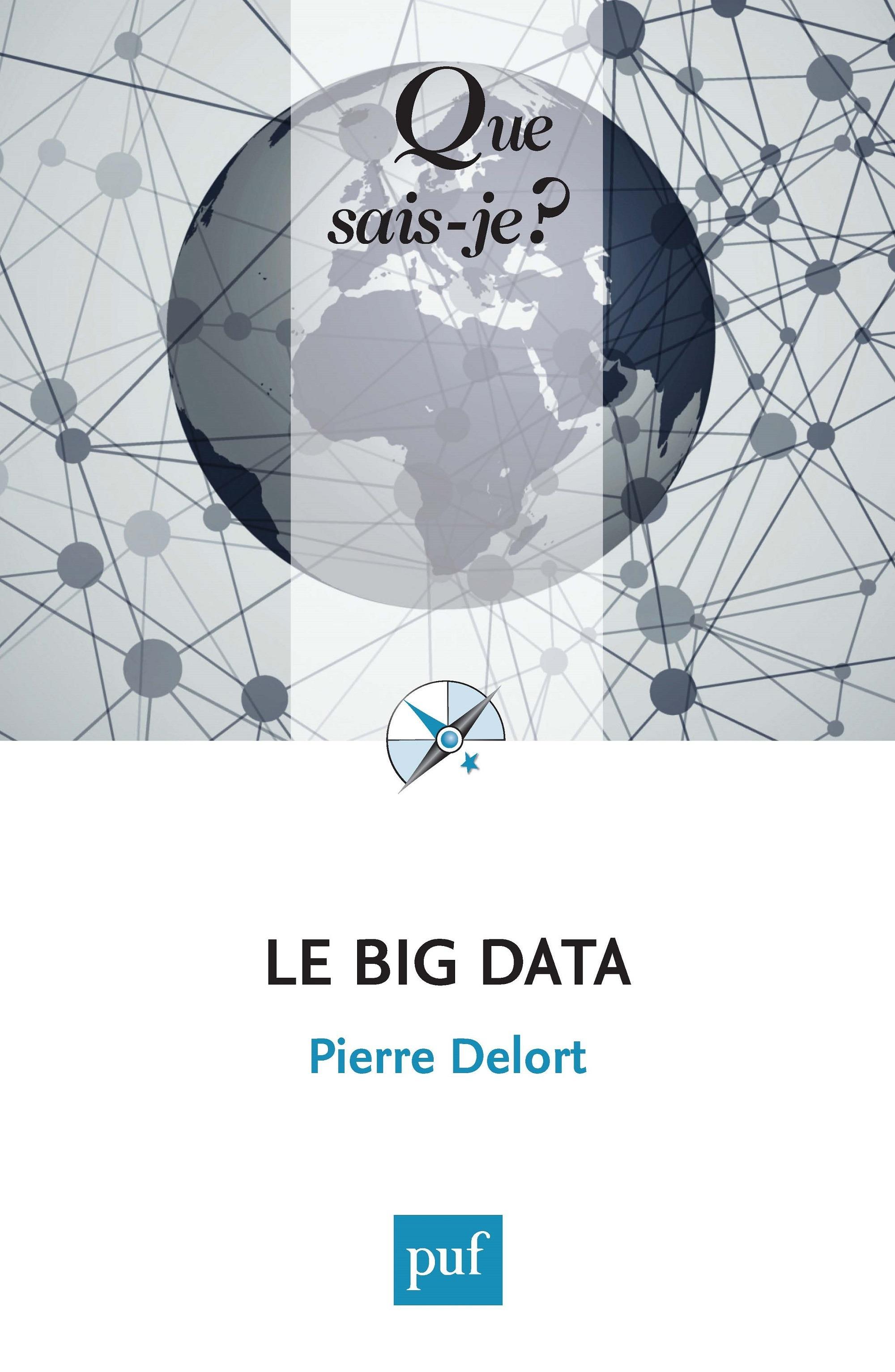 Pierre Delort Le Big Data