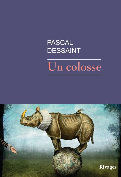Un Colosse