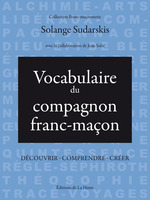 Vocabulaire du compagnon franc-maon