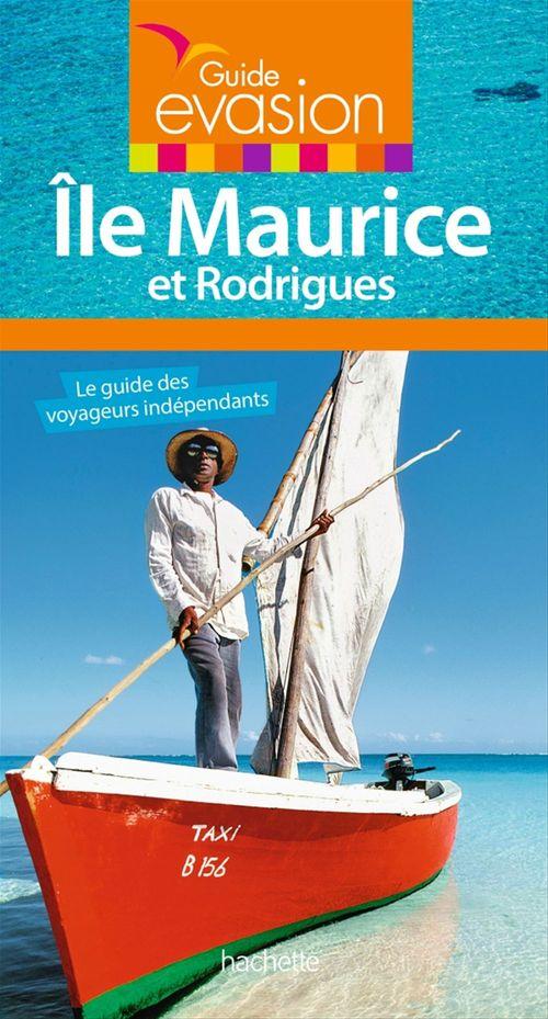 Annie Crouzet Guide Evasion Île Maurice et Rodrigues