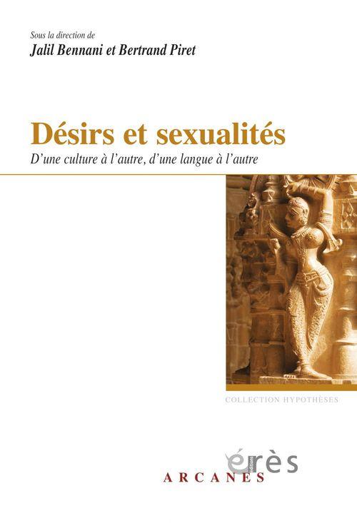 Jalil BENNANI Désirs et sexualités