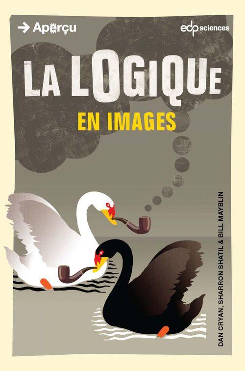 Dan Cryan La logique en images