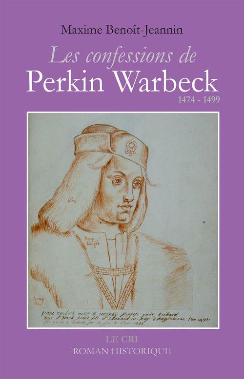 Les Confessions de Perkin Warbeck