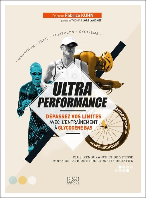 Fabrice Kuhn Ultra performance