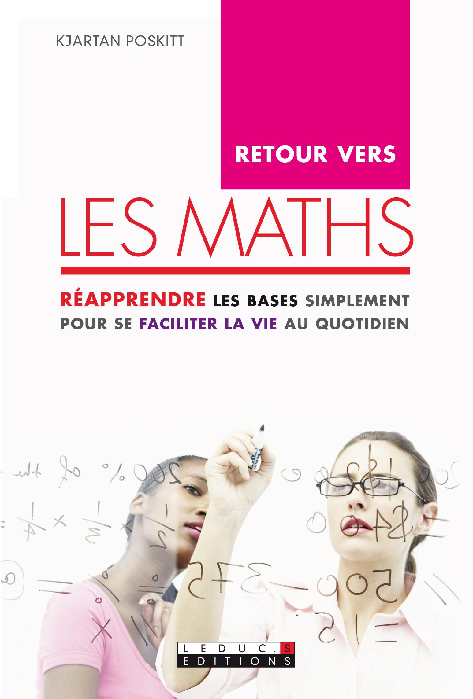 Retour vers les maths