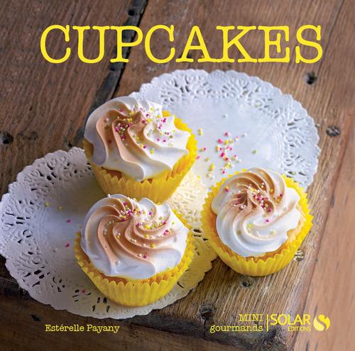 Esterelle PAYANY Cupcakes