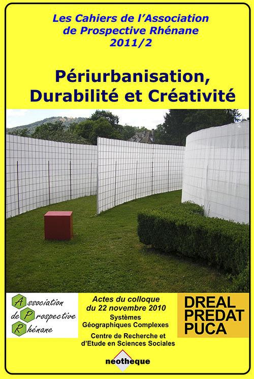 Collectif Périurbanisation, durabilité et créativité