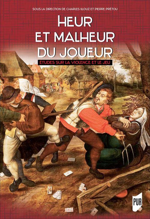 Charles Illouz Heur et malheur du joueur
