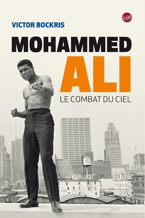 Victor Bockris Mohamed Ali