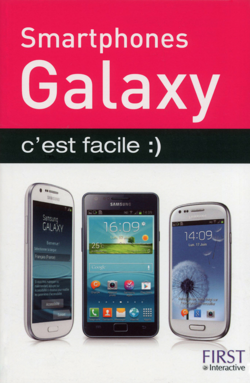 Henri Lilen Smartphone Galaxy's c'est facile