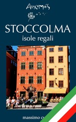 STOCCOLMA isole regali