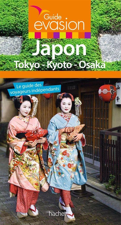 Guide Evasion Japon