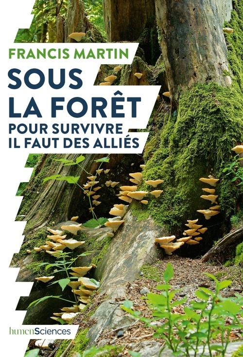 Sous la forêt ; pour survivre il faut des alliés