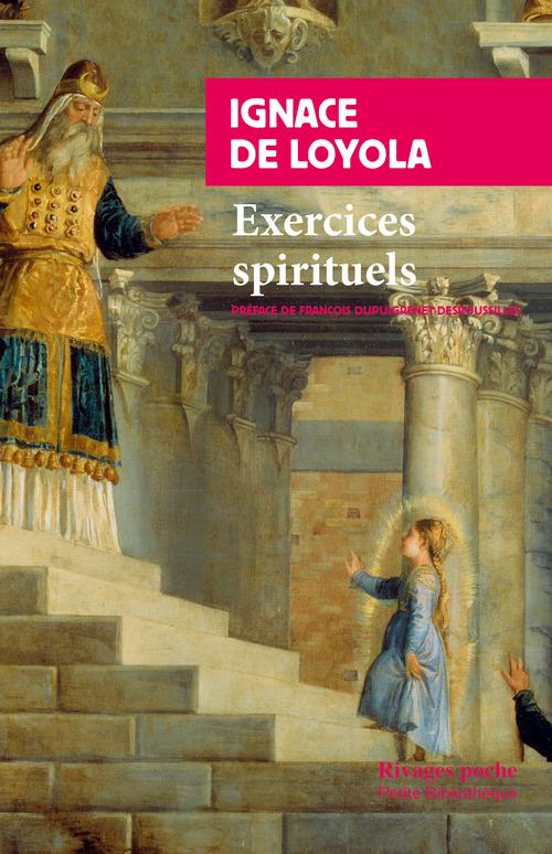 Ignace De Loyola Exercices spirituels