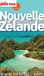 Nouvelle Zlande 2013-2014 (avec cartes, photos + avis des lecteurs)