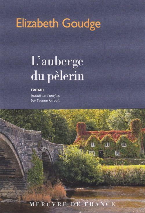 Elizabeth Goudge L´auberge du pèlerin