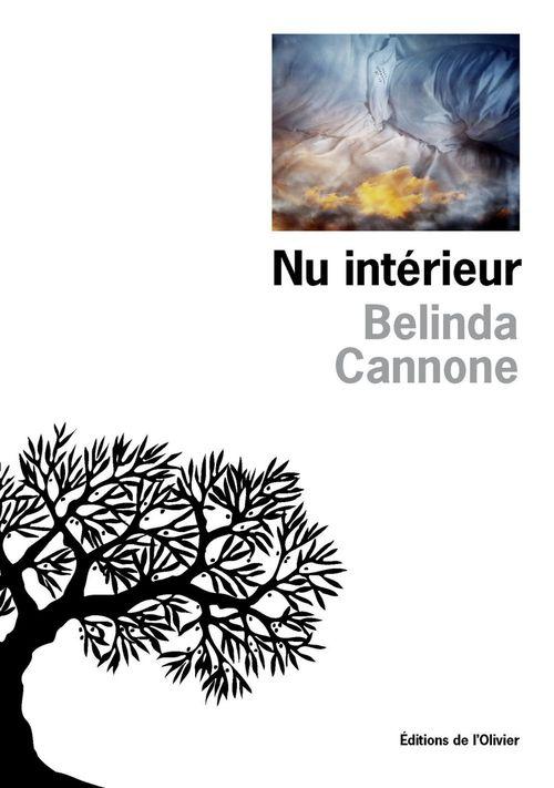 Belinda Cannone Nu intérieur