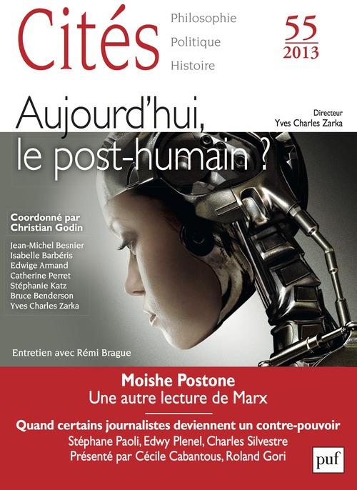 Collectif Cités 2013 n° 55