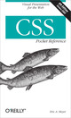 CSS pocket reference
