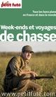 Week ends et voyages de chasse 2012