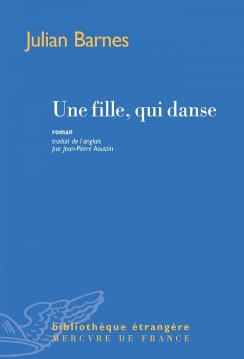 Une fille, qui danse