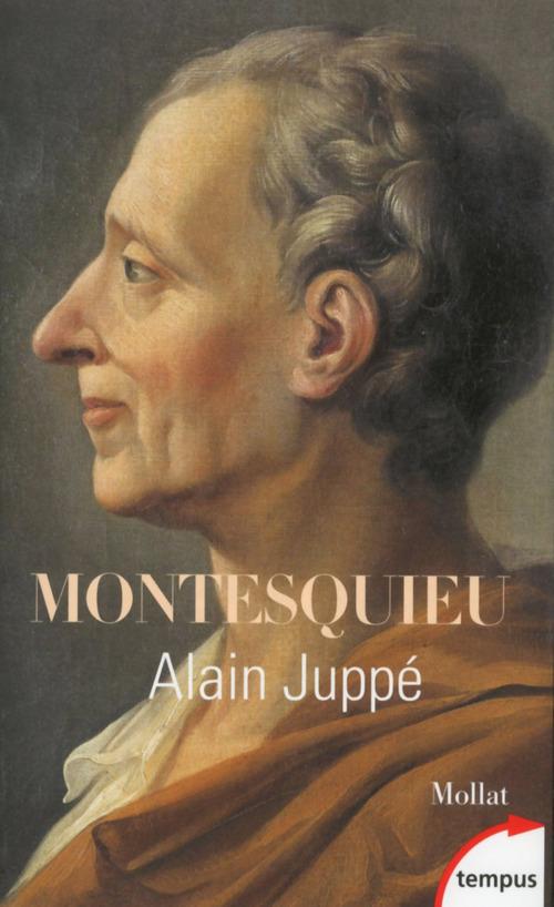 Alain JUPPE Montesquieu
