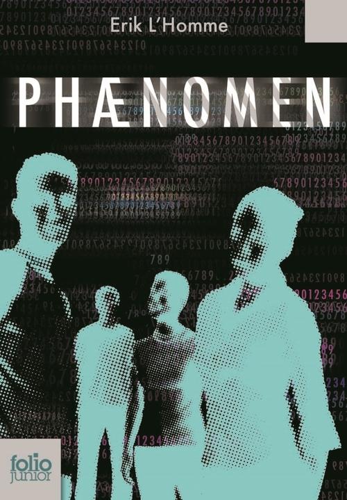 Erik L'Homme Phaenomen (Tome 1)
