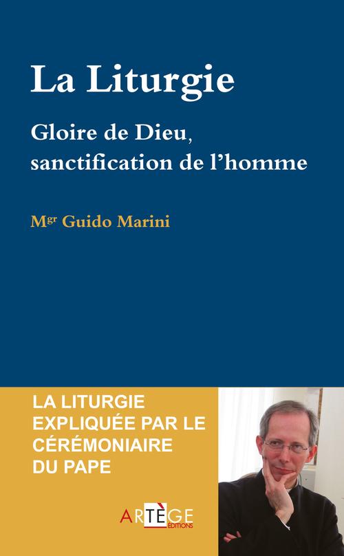 Guido Marini La liturgie