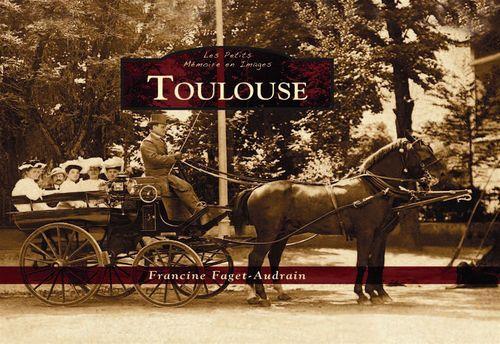 Francine Faget-Audrain Toulouse